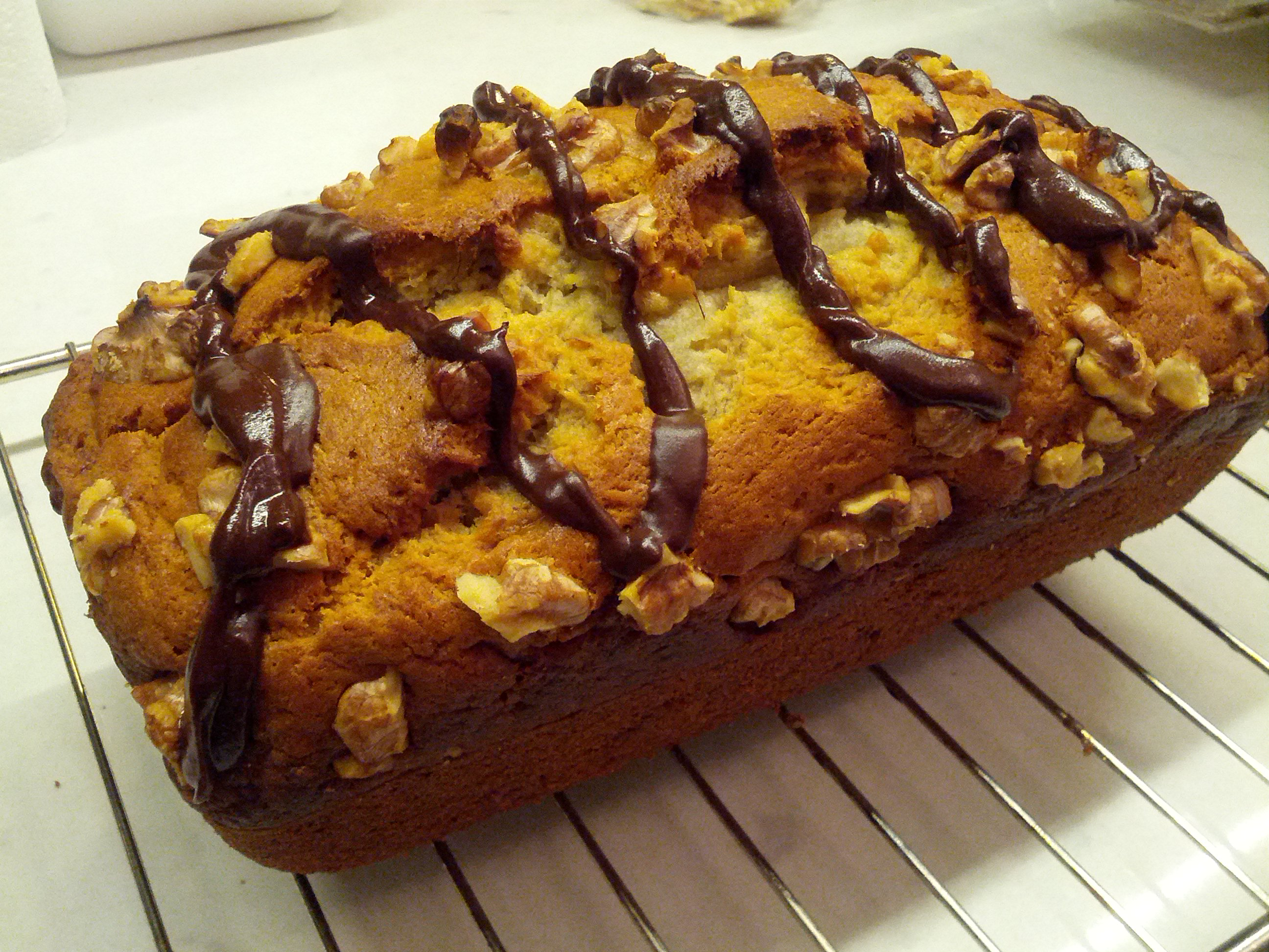 Banana Bread, bread, desserts, sweets, healthy