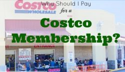 Costco membership, perks of Costco, shopping at Costco