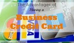 Business Credit Card, perks of a business credit card
