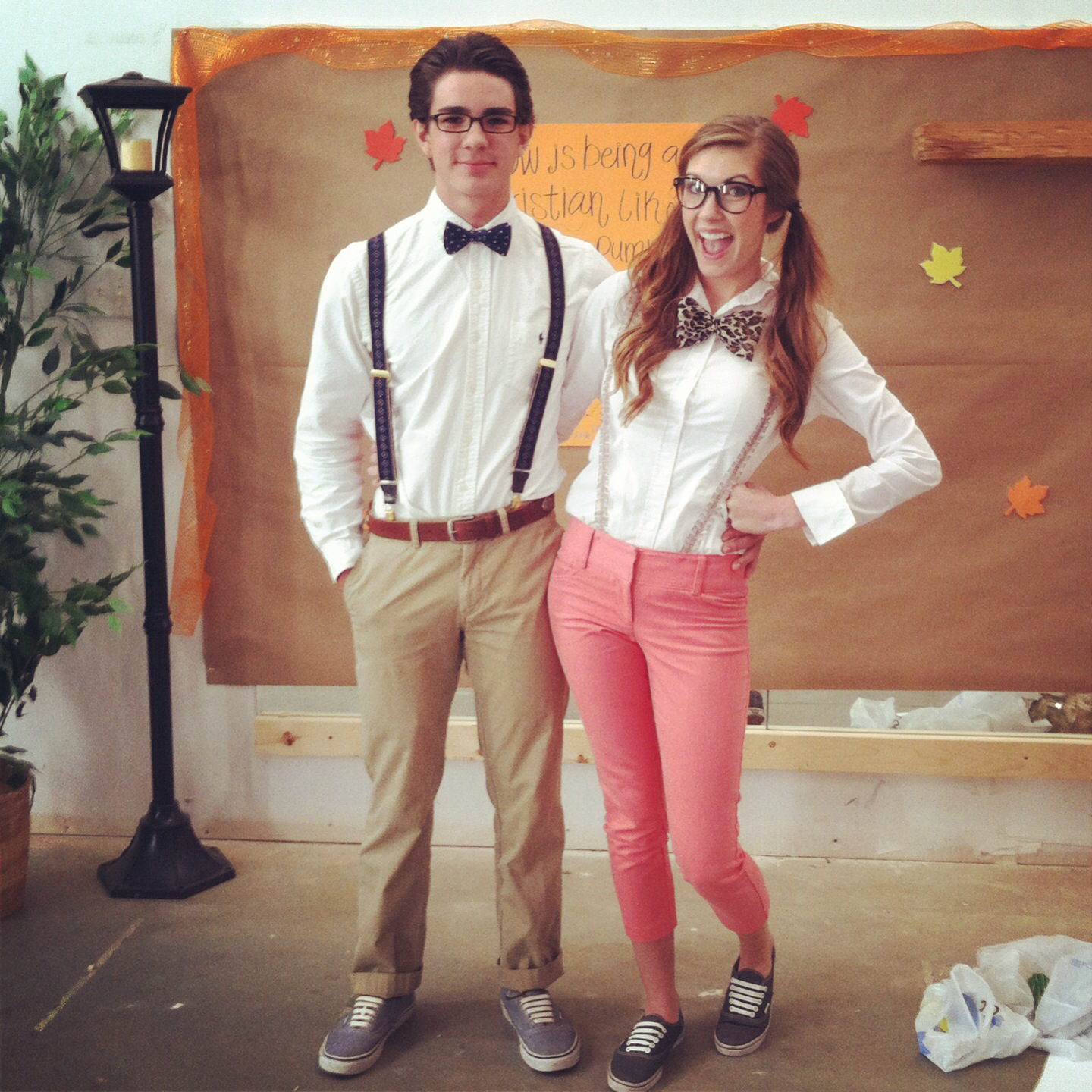 8 Cheap Halloween Costumes to Make in Minutes | The ...