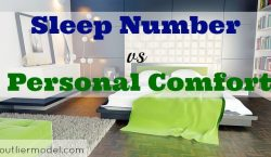 Sleep Number vs. Personal Comfort
