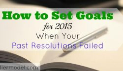 set goals for 2015, new year resolution, goals for 2015