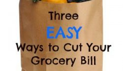 grocery bill, save money on groceries, grocery shopping