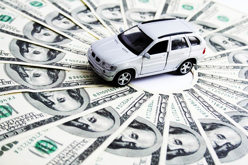Best options to refinance auto loan