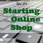 business, starting an online shop, starting a business, business tips