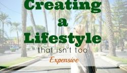 lifestyle, budget lifestyle, expensive lifestyle