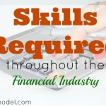 finance industry, job requirement, skills requirement