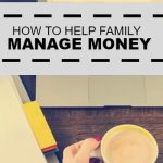 Do you need to help some family members manage their money? Here are some great tips from USA.gov that will help!