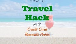 travel hack, travel tips, rewards points