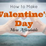frugal date ideas, frugal Valentine's, Valentine's day for less
