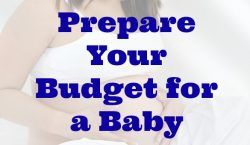 budget for a baby, pregnancy budget tips, frugal pregnancy