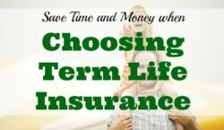 SelectQuote, term life insurance tips, getting life insurance