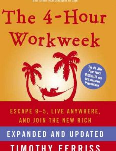 the-4-Hour-Work-Week-Review