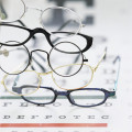 Saving money on glasses and contact lenses