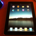 Apple iPad 32GB Wifi Giveaway