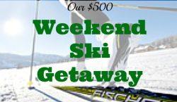 winter, staying indoors, blog reads, Nov 10 - 16,weekend ski getaway, ski trip, ski resort