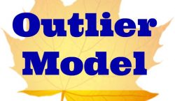 The Outlier Model, maple leaf, goal, vision