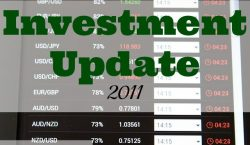Online trading platform, Investment update, investment, stock exchange