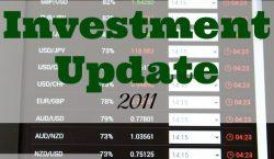 Online trading platform, Investment update, investment, stock exchange
