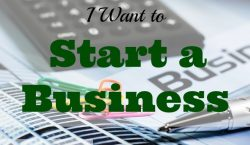 start a business, business idea, entrepreneur, blogging, hockey blogging, starting up a business