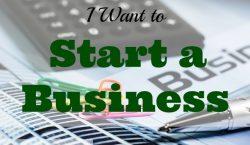 start a business, business idea, entrepreneur, blogging, hockey blogging, starting up a business