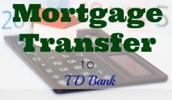 Mortgage transfer, mortgage, real estate, property