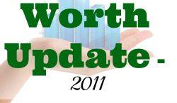money management skills, finances, handling money, Net worth update, net worth