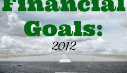 Financial Fears, dreams, reality, Financial Goals