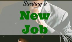 Starting a Business, business start-up,job interview, interview tips, a new job, new workplace, new employee, introduction, new job