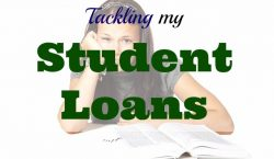 student loans, paying off student loans, student loan program
