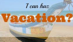 vacation. vacation time, vacation benefits, work life balance, company benefits