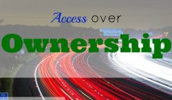 daily life, generation X, generation Y, ownership, sharing economy