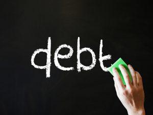 Managing your debt, consolidating credit, debt control