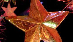 christmas star, Christmas season, Holidays, holiday season, financial blog, personal finance, good blog reads