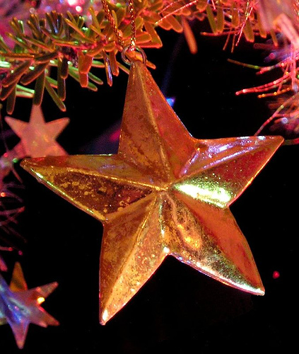 christmas star, Christmas season, Holidays, holiday season, financial blog, personal finance, good blog reads