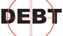 Accelerate Your Debt Repayment, debt repayment, debt calculator, paying off debt, debt management