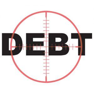Accelerate Your Debt Repayment, debt repayment, debt calculator, paying off debt, debt management