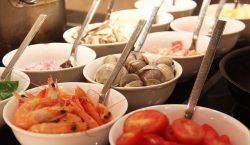 seafood buffet, personal financial blog, personal finance article, financial post, financial article, financial blog