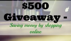 Saving money by shopping, shopping, cash giveaway, coupon, couponing