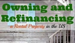 rental property in the US, rentals, renting, rental properties