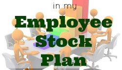 employee stock plan, company stocks, stocks, investment, stock investment