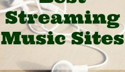 best streaming music sites, music streaming, listening to music, spotify, music lover
