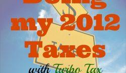 taxes, filing taxes, Turbo tax