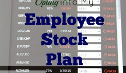 employee stock plan, investing