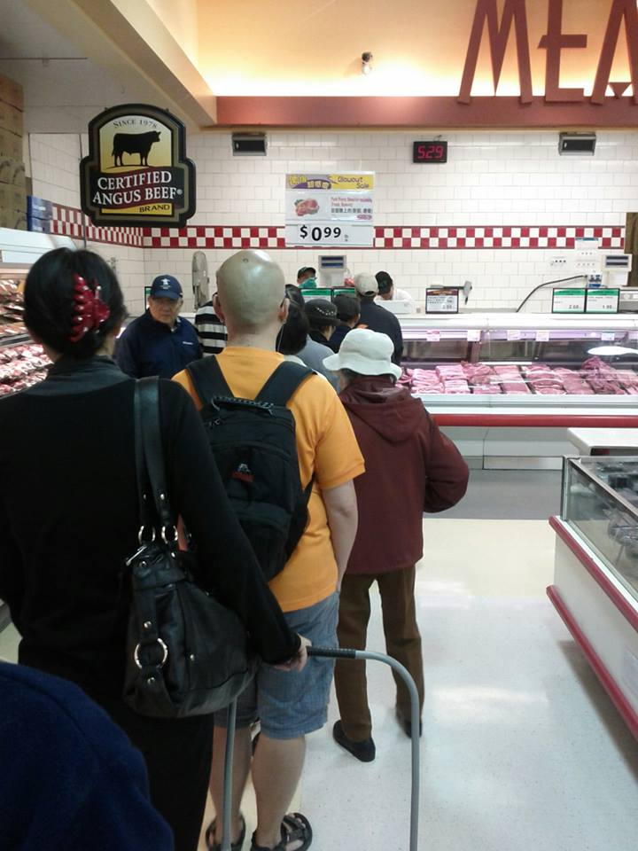 pork shoulder line up