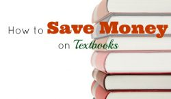 save money on textbooks, college life, college books, textbooks
