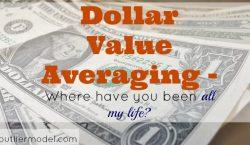Dollar Value Averaging, stock market, investment portfolio