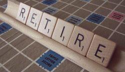 Common Mistakes in Retirement, retirement plans, nest egg