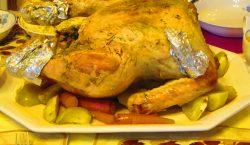 October 6-12, Canadian thanksgiving, updates