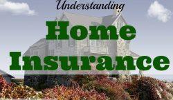home insurance, understanding home insurance, policies